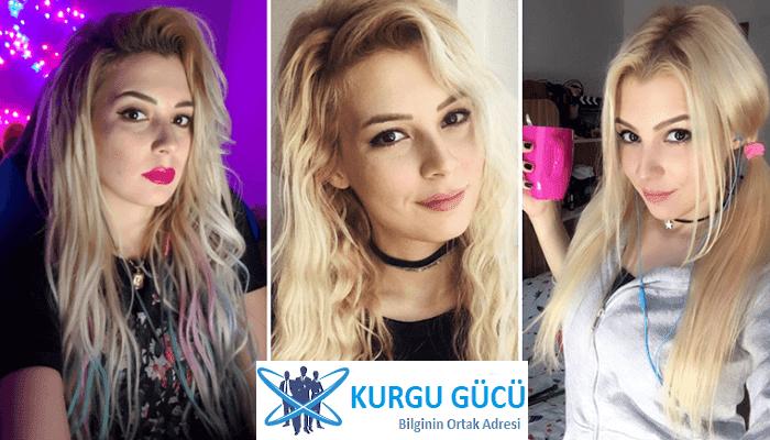 Twitch Türkiye En Çok İzlenen Twitch Yayıncıları: Top 19 - Duygu Köseoğlu - Kurgu Gücü