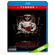 Annabelle (2014) BRRip 720p Latino