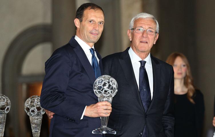 """Lippi: """"Juventus je još uvijek superiorniji od intera"""""""