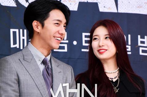 """Fanaticas hablan sobre las recientes noticias de """"Lee Seung gi y Suzy"""