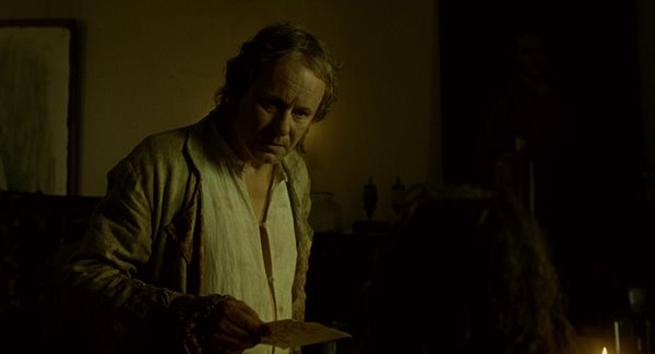 Los fantasmas de Goya (2006) HD 1080p HD Latino Dual