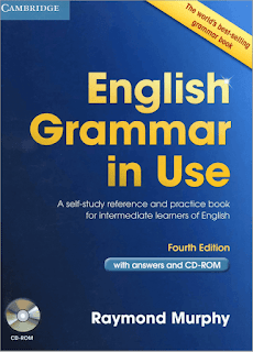 English Grammar in Use by Raymond Murphy PDF Book Download