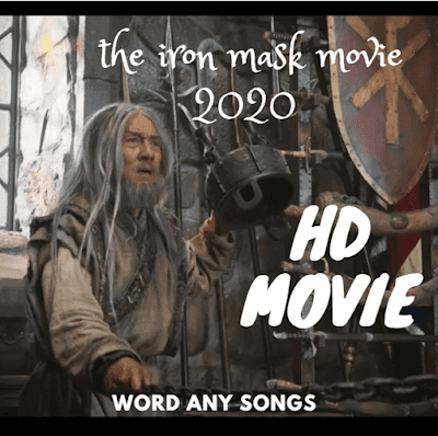 فيلم the iron mask movie 2020 اون لاين - وردس اني سونجس