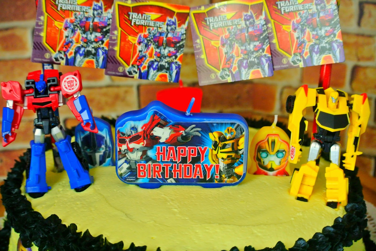 Transformers Cake, Dessert, Birthday Boy Cake