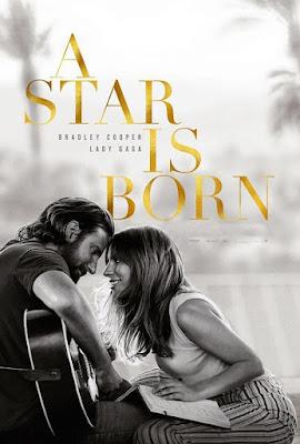 A Star Is Born [2018] Final [NTSC/DVDR] Ingles, Español Latino