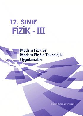 Sonuç 12. Sınıf Modern Fizik Fasikül PDF indir