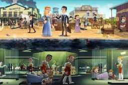 Dituduh Meniru Game, Warner Bros Angkat Bicara