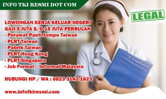 TEMPAT%2BPENDAFTARAN%2BTKI%2BBlora Job Formal Di Singapura on letter application for teaching, letter apply for, acceptance letter sample, promotion congratulations,