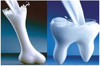 दूध के अनेक लाभ