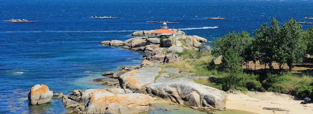 Escapada a las Rías Baixas, viajes y turismo