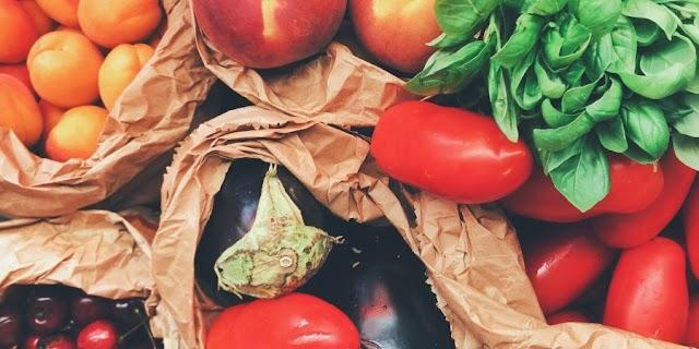 7 στους 10 καταναλωτές αγοράζουν περισσότερα τρόφιμα από αυτά που χρειάζονται