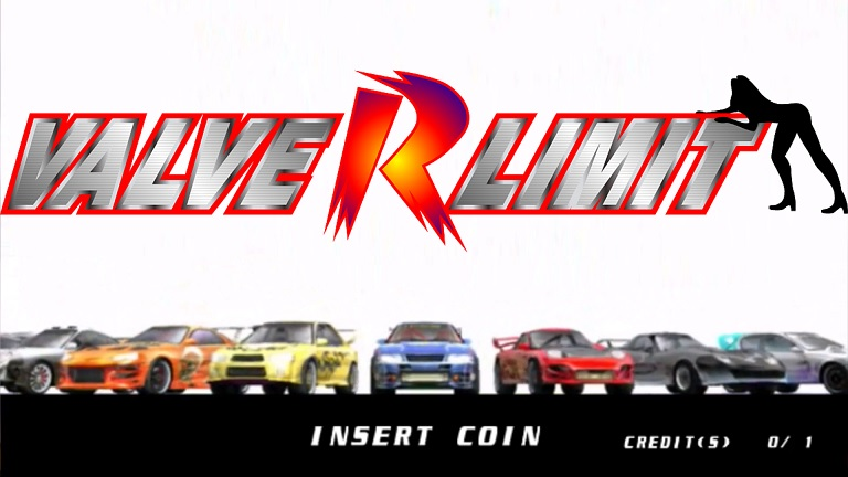 Valve Limit R Arcade Dump