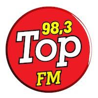 Rádio Top FM 98,3 de Campinas SP