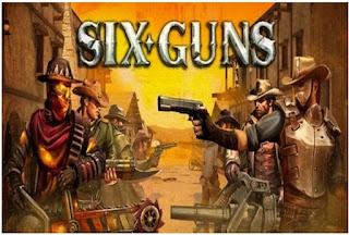 Six-Guns: Gang Showdown