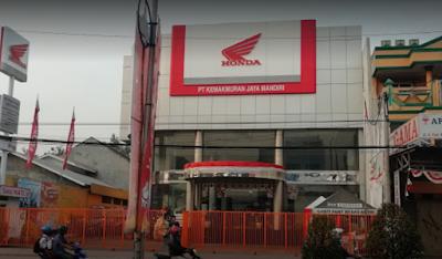Lowongan Kerja Marketing Executive PT. Kemakmuran Jaya Mandiri Serang