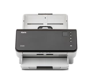 Kodak Alaris E1025 Driver Download