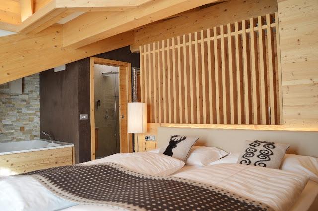 hotel monteginer val di sole mezzana centro benessere