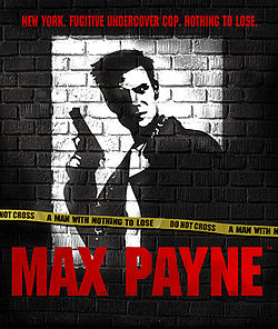 Max Payne PC Game