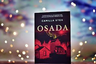 """Camilla Sten - """"Osada"""""""