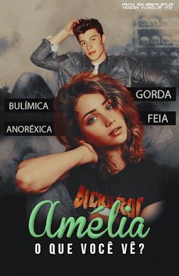 CF: Amélia (garota_offline)