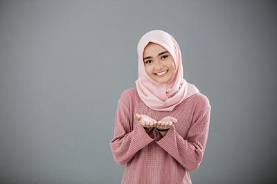 memberikan konten ramadhan dan islami