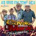 CD (AO VIVO) CAVALO DO MARAJÓ EM TOMÉ AÇU DJS NANDO E THIAGO 17/12/2016