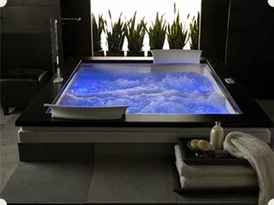 The Most Beautiful Home Jacuzzi Design Ideas