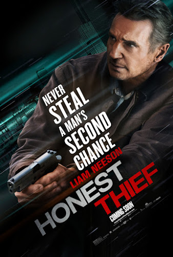 Honest Thief (BRRip 720p Ingles Subtitulada) (2020)