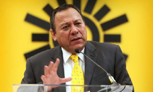 Con desaparición del INAI, AMLO fomenta opacidad y oculta corrupción de su gobierno: Jesús Zambrano Grijalva