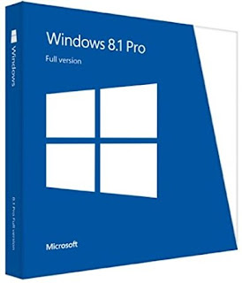 Windows 8.1 Pro x86 x64 Update Desember 2017 Full Version Final Terbaru