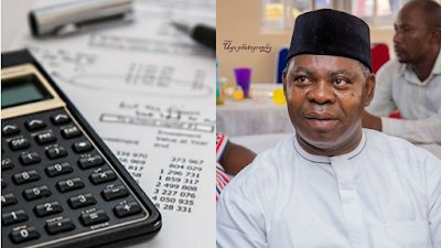 A Deep Review Of Delta State Board Of Internal Revenue Boss
