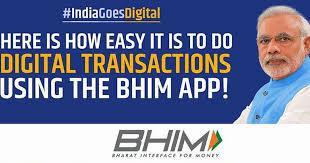 bhim features
