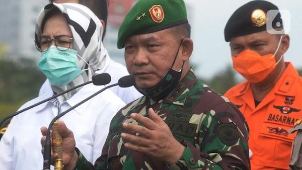 Anggota DPR Usul Pangdam Jaya Diberi Penghargaan, Jadi Teladan TNI