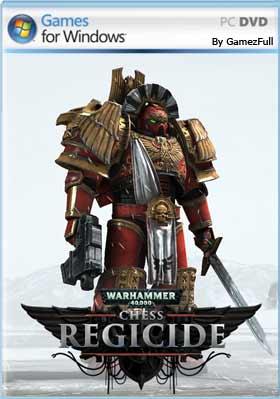 Descargar Warhammer 40,000 Regicide pc español mega y google drive /