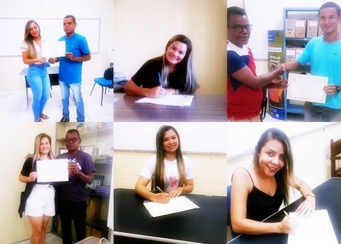 Faça já sua matricula por R$ 49,00 na UNIP, em Chapadinha, e escolha um curso.