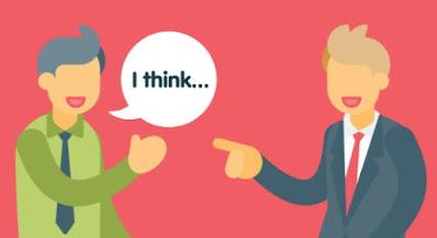 Asking and Giving Opinion dalam Bahasa Inggris