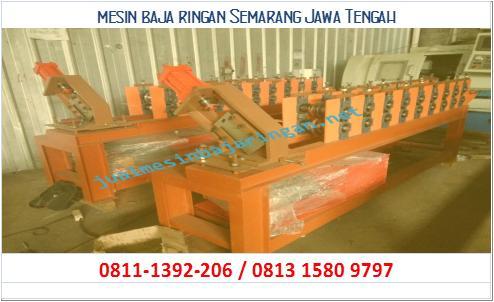 mesin baja ringan Semarang Jawa Tengah