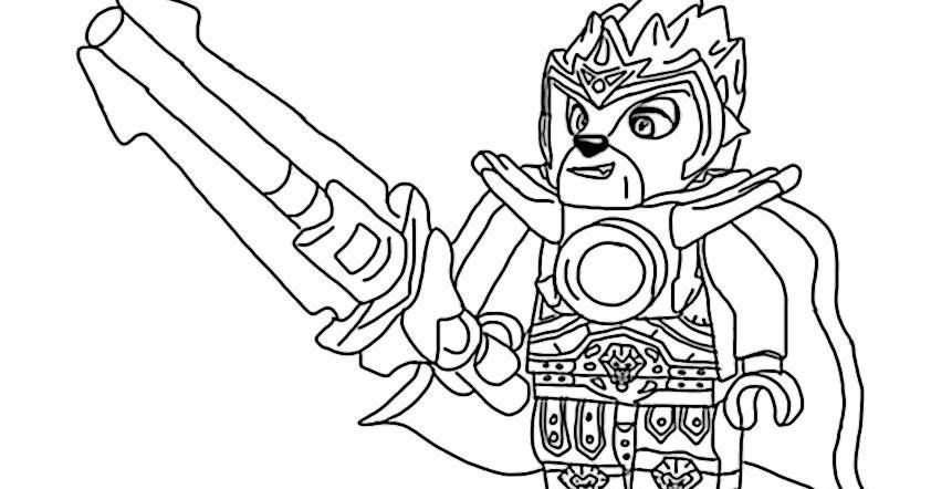 Ziemlich Lego Chima Malvorlagen Galerie - Ideen färben - blsbooks.com
