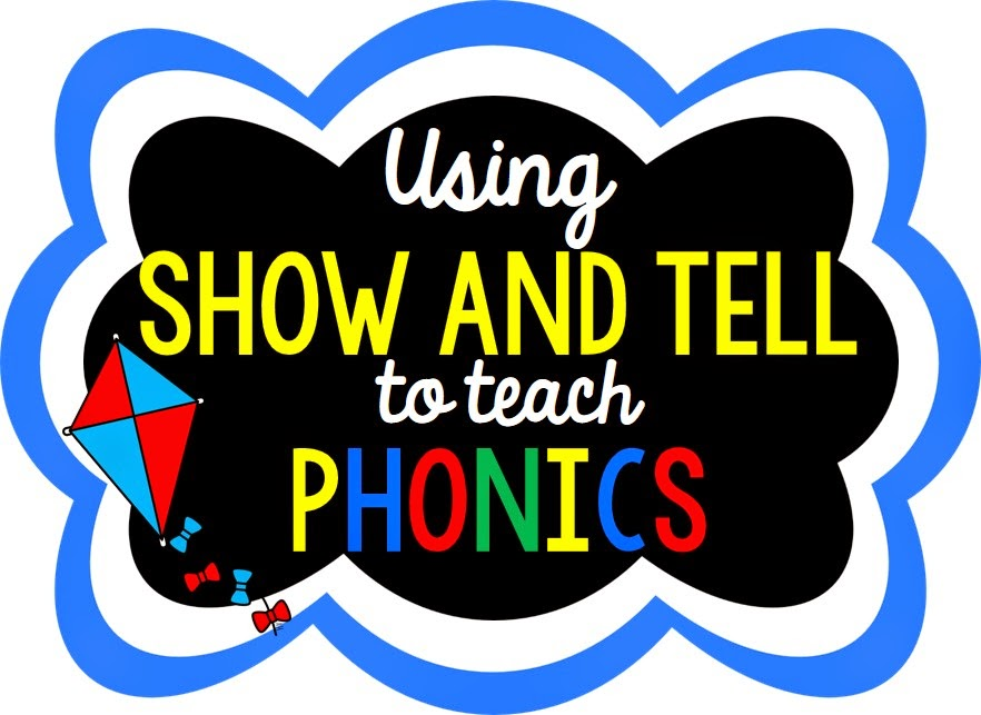 show and tell letter u using show and tell to teach phonics yeehaw teaching in 24844 | Show1