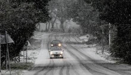 Καιρός: Τα 7 σημάδια που δείχνουν ότι ο βαρύς χειμώνας θα μας βρει την άνοιξη!