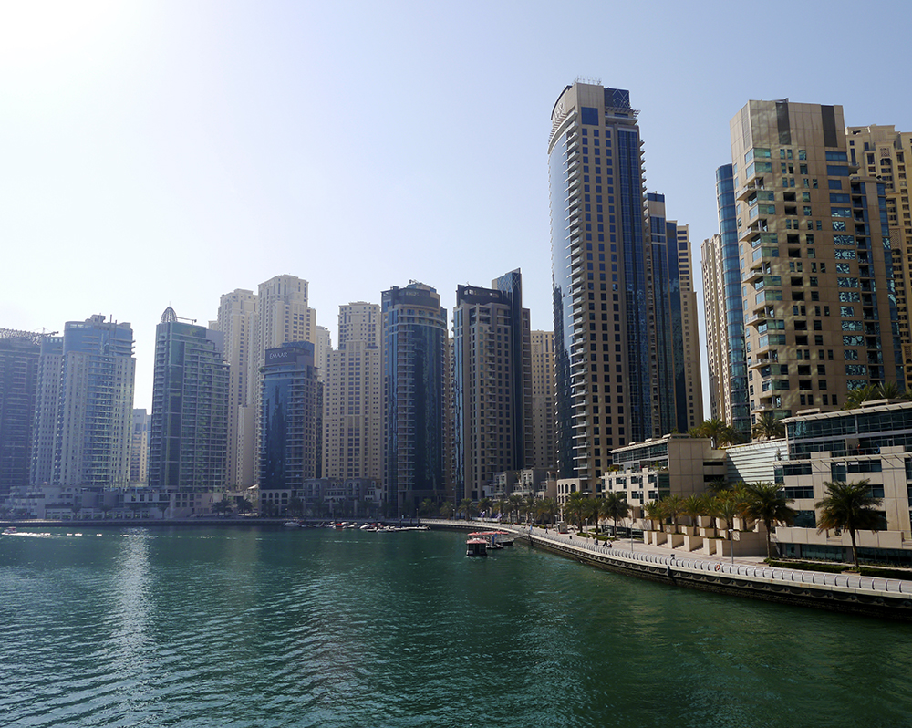 Top 5 Things to do in Dubai, Dubai, holiday tips, Dubai Marina