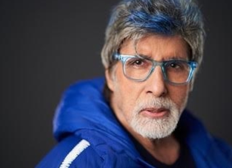 The Richest Actors - Amitabh Bachchan