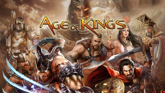 Game Age Of Kings: Skyward Battle