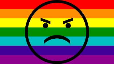 """No soy youtuber. O de por qué los gays no son """"los verdaderos intolerantes""""."""