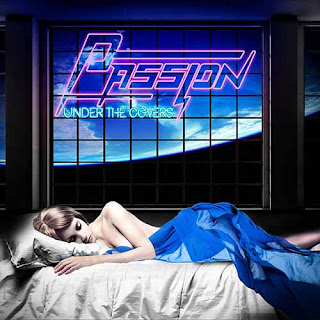 "Passion - ""Under The Covers"" (ep)"