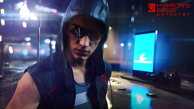 Download Mirror's Edge Catalyst Beta Game Download Highly compressed
