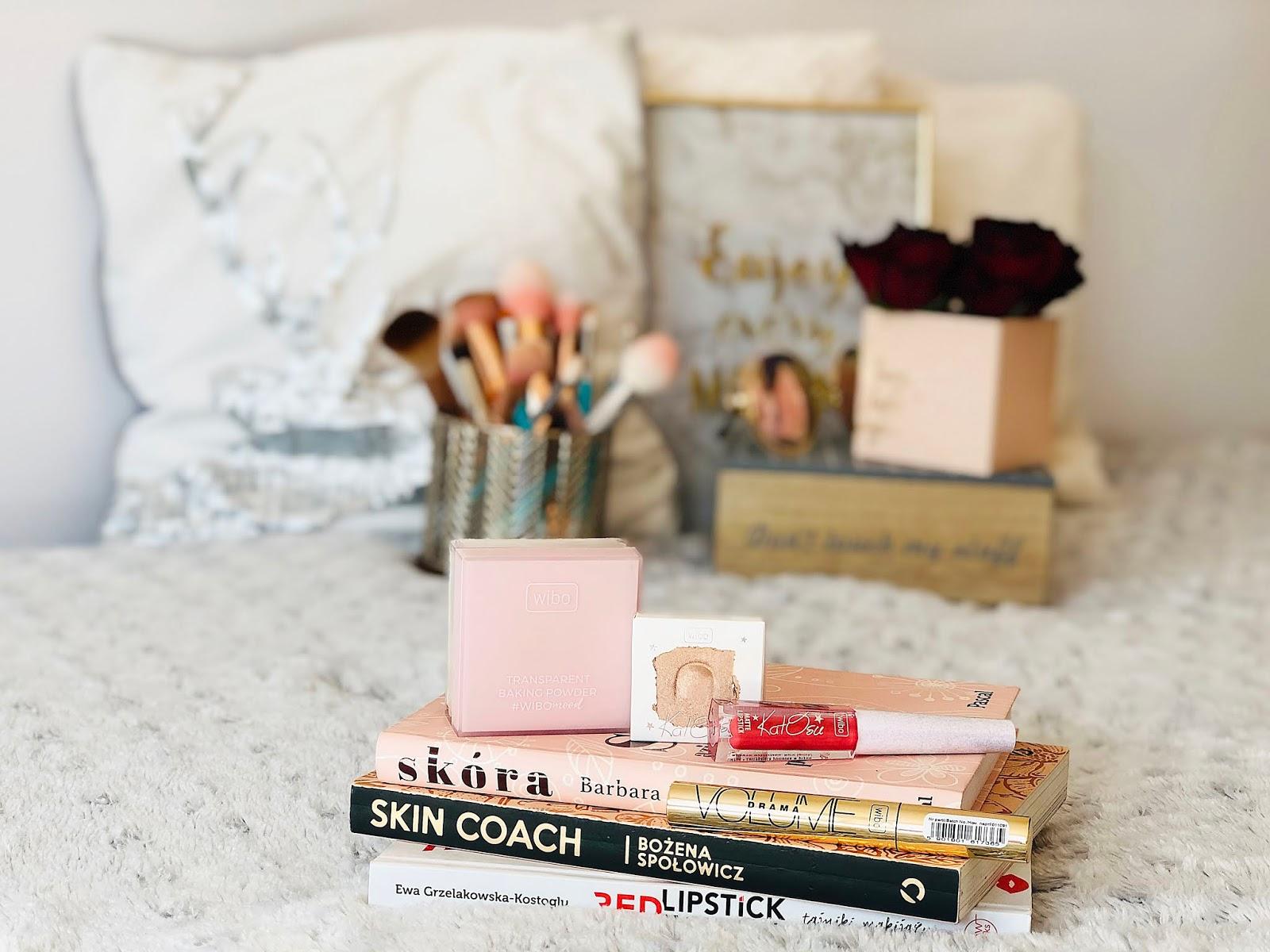 nowości ostatnich miesięcy | makeup | | pielęgnacja | biżuteria | dom