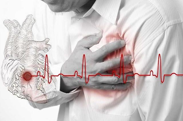 أعراض الإصابة بجلطة وكيف تكون حصريا علي صحتك