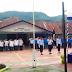 Kepala Rutan Klas II.B Lubuk Sikaping, Heddry Yadi, Berikan Remisi Khusus Idul Fitri sebanyak 103 Orang.