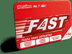 Hotlink FAST Internet Plan Updated 10/16
